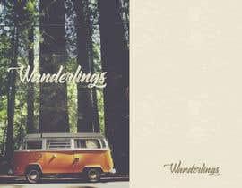 "#443 for Design a Logo - ""Wanderlings"" by IrenaKocic"