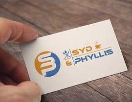 #373 for Syd & Phyllis Logo by Mastermindsathi