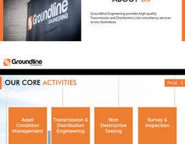 #4 for Report and Presentation Template Format for Research and Development Project by aturgut