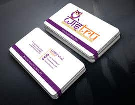 #39 for Design Business Card in Corel Draw by mdselimc