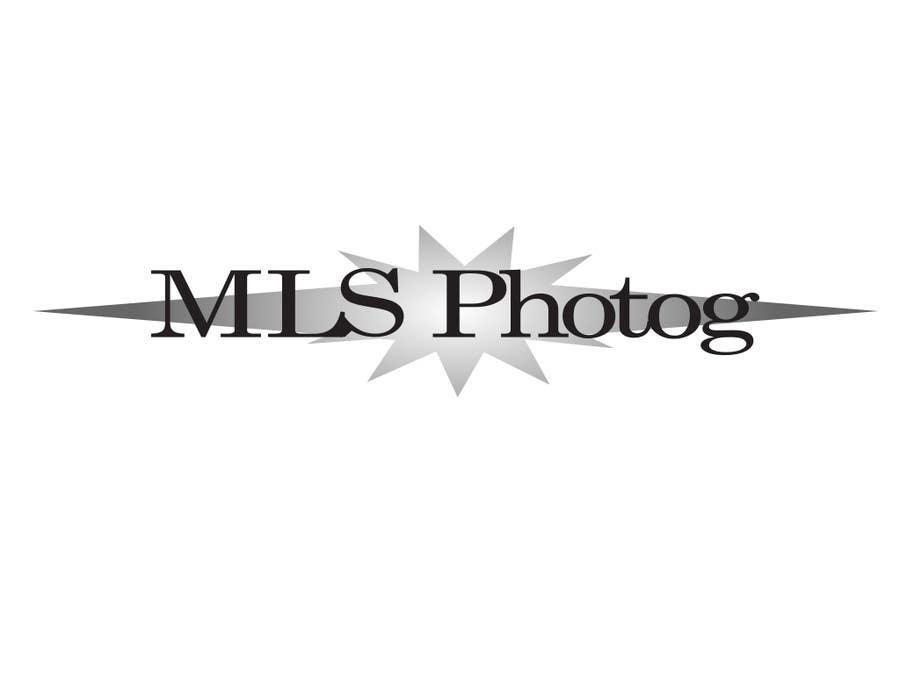 Inscrição nº                                         25                                      do Concurso para                                         Design a Logo for MLS Photog