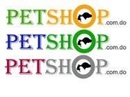 Graphic Design Entri Peraduan #441 for Logo Design for petshop.com.do