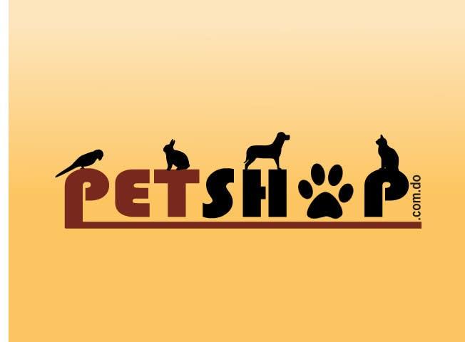 entry 212 by debismita1 for logo design for petshopcom