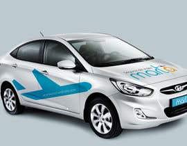 #5 for Diseño de adhesivos para automoviles by ineUy