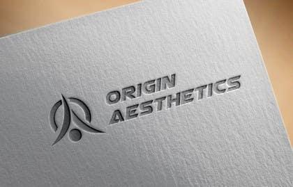 #36 for Design a Logo Origin Aesthetics by Kamrulhasan98k