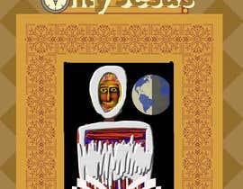 #5 for Design a Logo for a website called, 'Only Jesus' by stipevrdoljak75