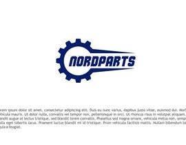 #39 for Design a Logo Auto/moto parts by lakhbirsaini20