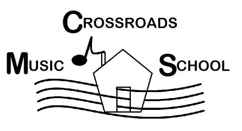 Konkurrenceindlæg #                                        94                                      for                                         Logo Design for Crossroads Music School