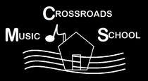 Graphic Design Contest Entry #95 for Logo Design for Crossroads Music School