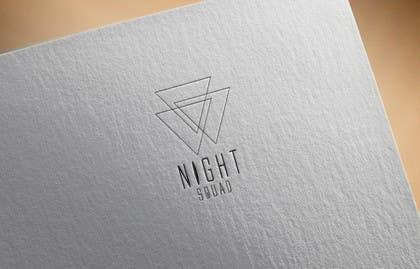 #8 for Night Squad Logo Design by nikolsuchardova