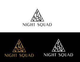 #60 for Night Squad Logo Design by NeriDesign