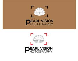 #25 for Design a logo for PEARL VISION PHOTOGRAPHY by noyonhossain017