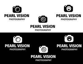 #6 for Design a logo for PEARL VISION PHOTOGRAPHY by Naumovski