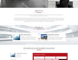 #18 for Design a Website Mockup for an Office Condominium Website  Redesign by bestwebthemes