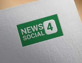 #92 for News4Social Logo Design by anik1122