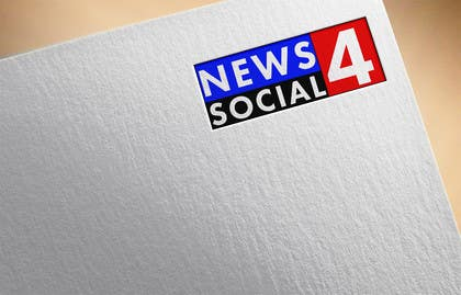 #49 for News4Social Logo Design by bdgraphicmaster