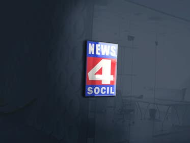 #59 for News4Social Logo Design by bdgraphicmaster