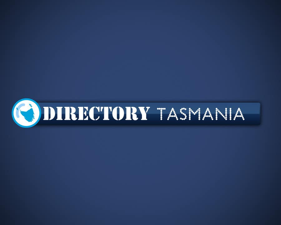 Inscrição nº                                         420                                      do Concurso para                                         Logo Design for Directory Tasmania
