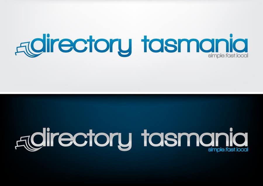 Contest Entry #498 for Logo Design for Directory Tasmania