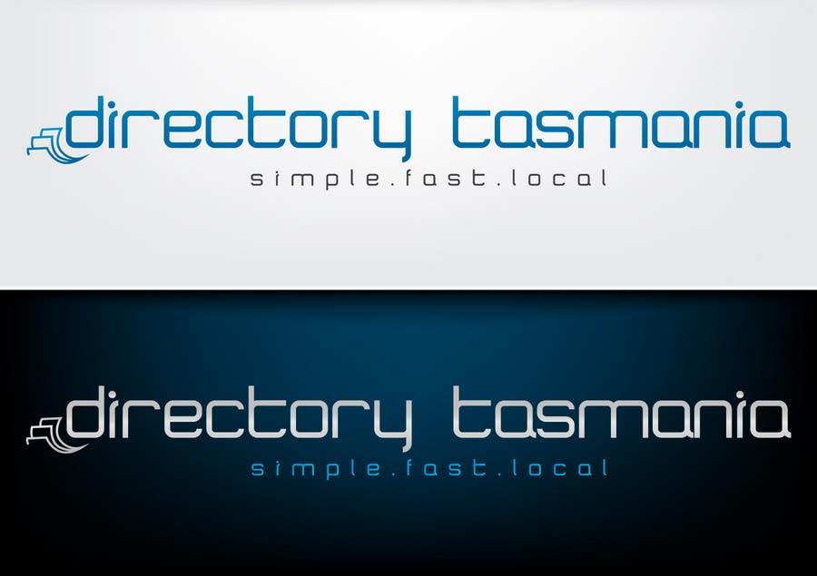 Contest Entry #499 for Logo Design for Directory Tasmania