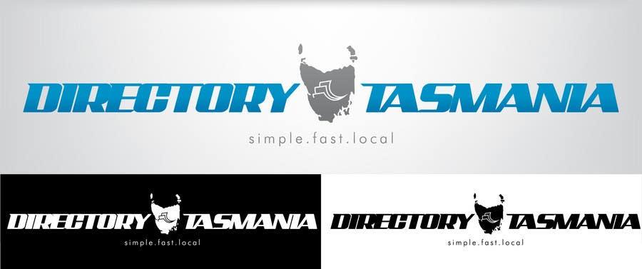 Contest Entry #541 for Logo Design for Directory Tasmania