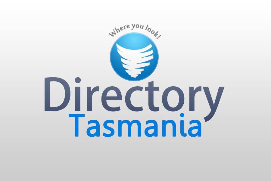 Inscrição nº                                         277                                      do Concurso para                                         Logo Design for Directory Tasmania