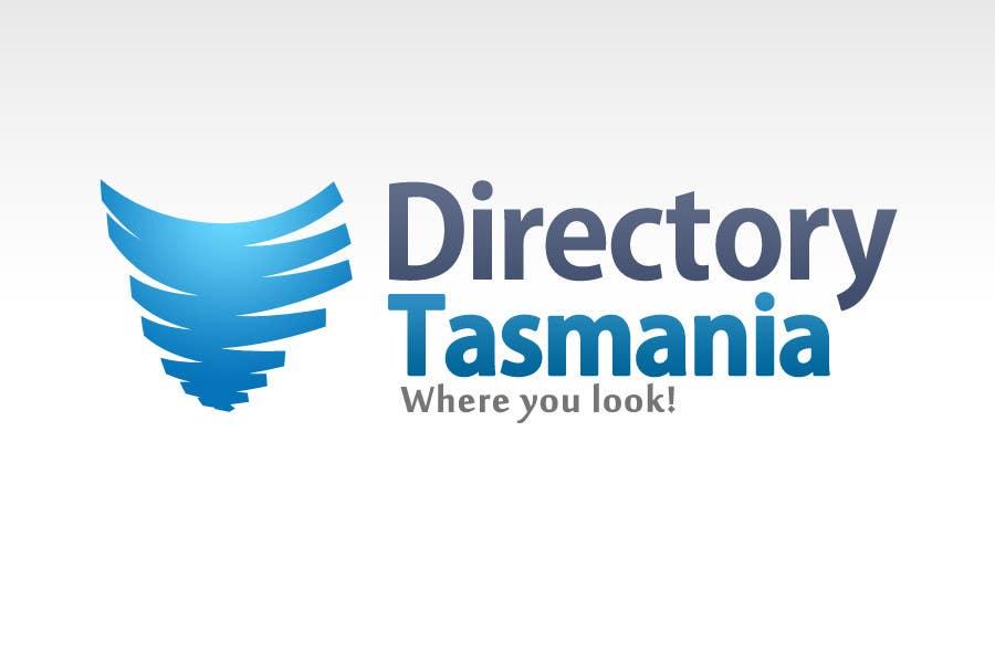 Inscrição nº                                         318                                      do Concurso para                                         Logo Design for Directory Tasmania
