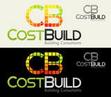 Graphic Design Конкурсная работа №195 для Logo Design for CostBuild