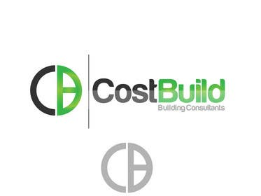 #81 para Logo Design for CostBuild por rraja14