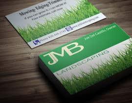 #329 for Design some Business Cards by mdmonirulislam65