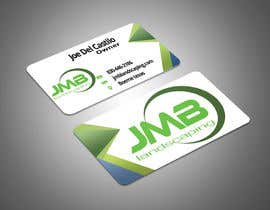 #244 for Design some Business Cards by PrinceKamrul