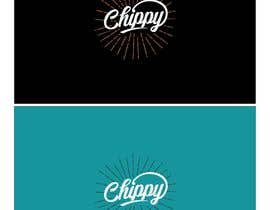 #223 for Design a Vintage Badge Style Logo for Chippy by fifiyustika06