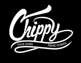 #236 for Design a Vintage Badge Style Logo for Chippy by ashfarullah