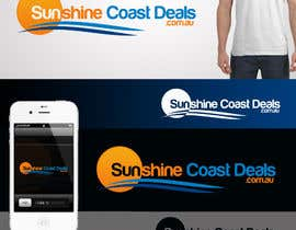 nº 22 pour Graphic Design for Sunshine Coast Deals par Anamh