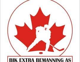 #16 for Logo for Bik Extra Bemanning AS by hsuadi