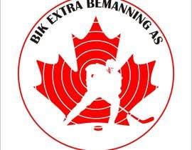#19 for Logo for Bik Extra Bemanning AS by hsuadi