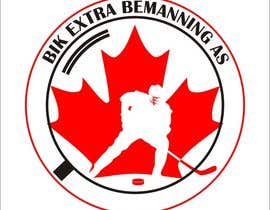#20 for Logo for Bik Extra Bemanning AS by hsuadi