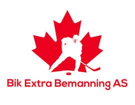 #5 for Logo for Bik Extra Bemanning AS by Taposi2017