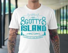 #32 for Vintage travel tshirt design by samhaque2