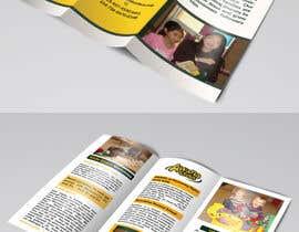 #23 for Design a Brochure KIds by ROCKdesignBD
