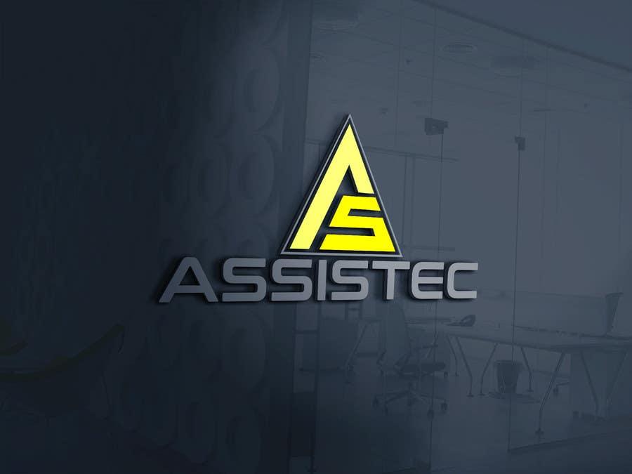 Contest Entry #42 for Diseñar un logotipo - Assistec
