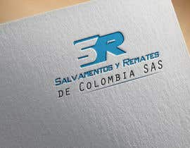 #10 for Diseñar un logotipo - Salvamentos y Remates by rimonulhaque