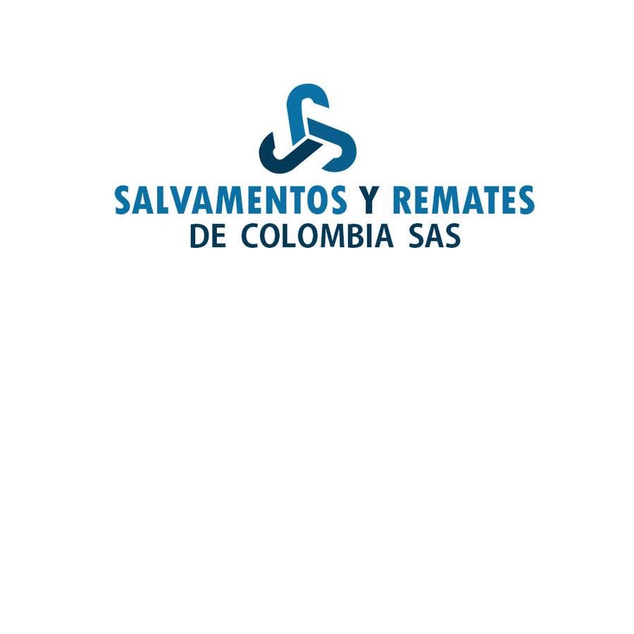 Contest Entry #2 for Diseñar un logotipo - Salvamentos y Remates