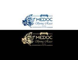 #49 for Medoc Race T-Shirt - Tweak Existing Logo by azshuvo4747