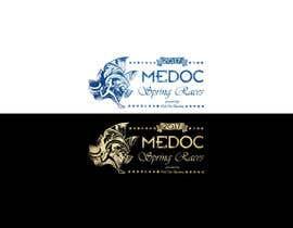 #50 for Medoc Race T-Shirt - Tweak Existing Logo by azshuvo4747