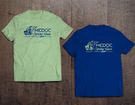 #5 for Medoc Race T-Shirt - Tweak Existing Logo by DBM86