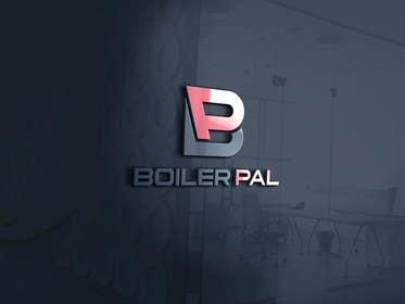#243 for Create a logo for Boiler Pal by Moon1990