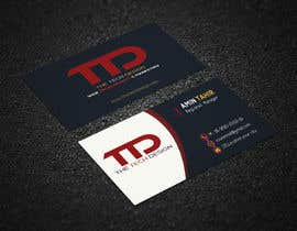 #75 for Business Card by Amirul810