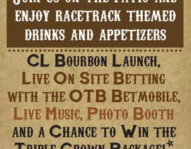 #12 for 11x17 Graphic for Kentucky Derby Party by getretoucher