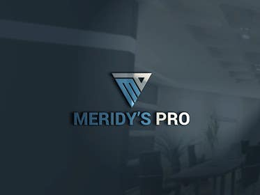 #125 for Meridy's Pro Logo by Refreshed